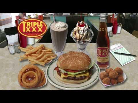 Triple XXX Family Restaurant - History thumbnail