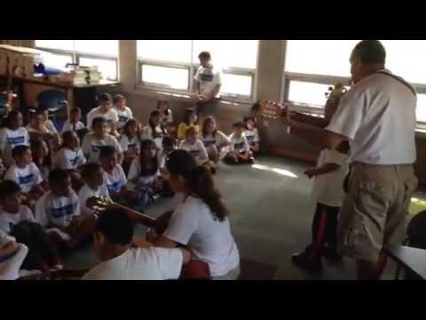 Music Lessons at Horizons Albuquerque at the Bosque School