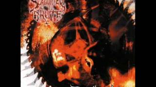 Watch Slaughter Brute Cremated Alive video