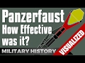 Panzerfaust   How Effective Was It?   Military History