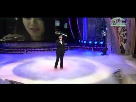 Lee Seung Gi - Shin Min Ah-mgig Hoi Couple2010 Sbs Drama Awards-101231 video
