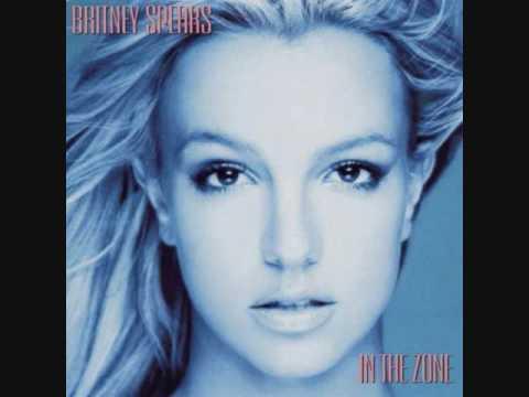Everytime (Chipmunk Version) - Britney Spears