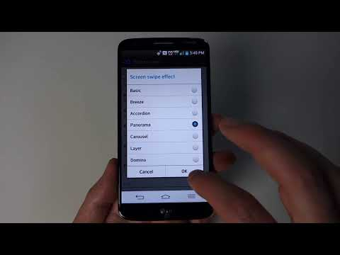 LG G2 Software Tour:  QSlide, Quick Memo, Slide Aside, KnockON, and More