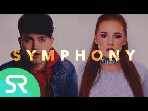Clean Bandit / Zara Larsson - Symphony | Cover by Shaun Reynolds & Red