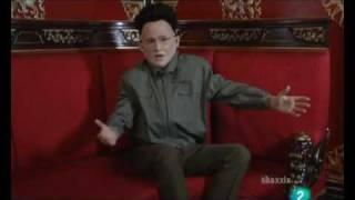 Muchachada Nui  4x09 Celebrities - Kim Jong Il
