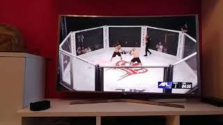 "Haritza ""The Smashing Machine"" Highlights MMA,Combat Sambo y Grappling"
