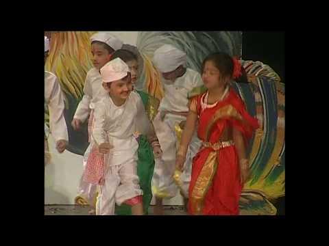 Kombadi Palali Marathi Song