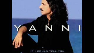 Watch Yanni Secret Vows video