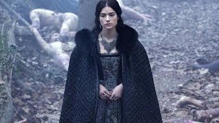 Salem Renewed! Witchy WGN America Thriller to Return for Season 3