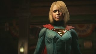 Injustice 2 Gameplay Trailer E3 2016 (XBOX ONE/PS4)