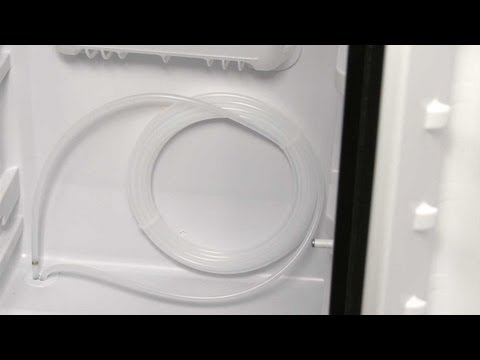 Water Reservoir Coil - Whirlpool Refrigerator