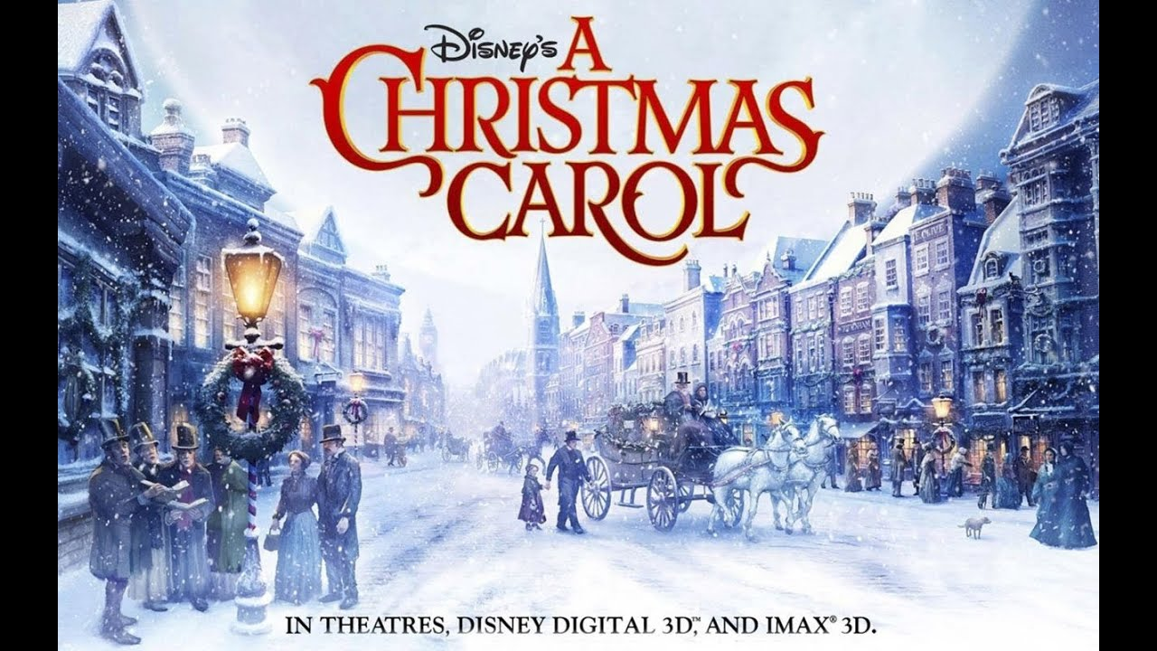 A Christmas Carol Film Adaptations  Best and Worst Movie