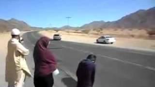 ALLAH Pak ki Qudrat Wadi-e-Beza in Saudi Arab. by [akbarkhan504@gmail.com.] - YouTube.flv