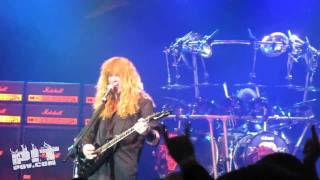 Watch Megadeth 1320 video