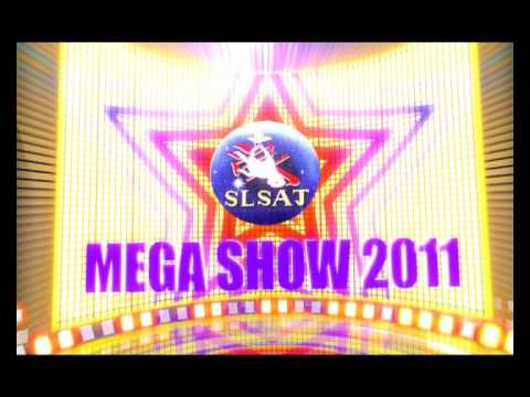 Slsaj Mega Show 2011.avi video