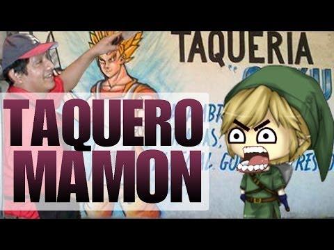 El Taquero Mamon