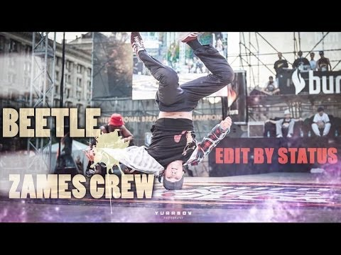 Beetle | Zames Crew | Teaser 2013 video