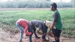 Village Funny Comedy Video | Best Whatsapp Comedy Video 2018