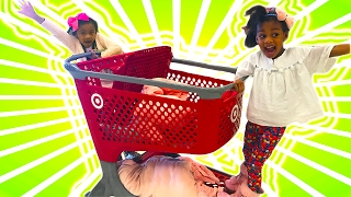 Big Target Dollar Spot Haul Stretchy Toys Shopkins Eraser
