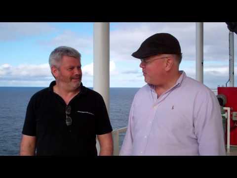 20150613 Norway Offshore Weather Report