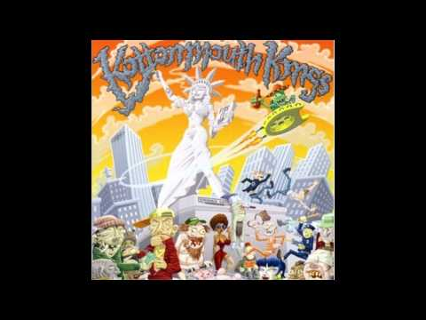 Kottonmouth Kings - Legalize Freedom