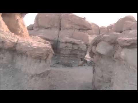 Ayat Signs of Allah: Saudi Arabia, Hofuf, Al-Hasa