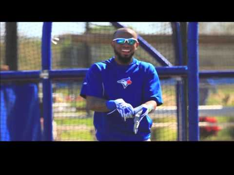 Blue Jays Spring Training Camp 2013 - Jose Reyes