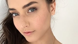 Natural Everyday Makeup   Jessica Clements