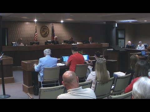 April 20, 2015 Rockingham County Board of Commissioners Meeting