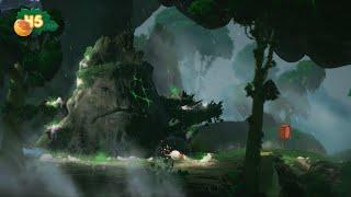 Yoku's Island Express: Quick Look