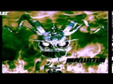 Impellitteri - Punk