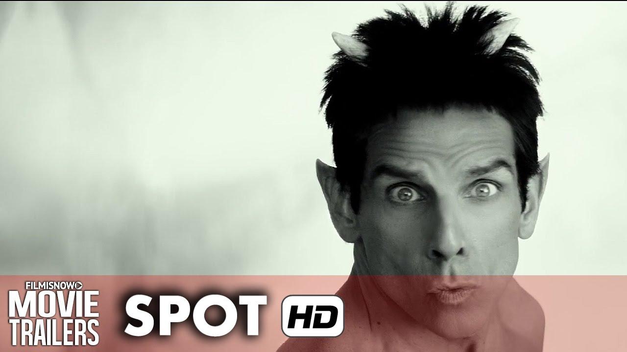 ZOOLANDER 2 - TV Spot 'No.2' [HD]