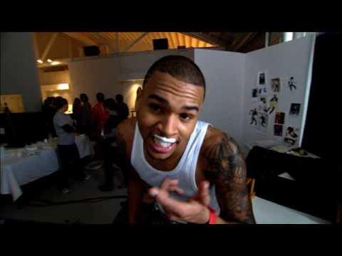 Chris Brown - Medusa (Full Song) + Lyrics