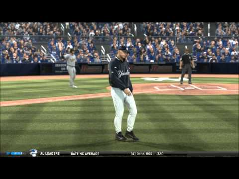 LOWRIE DELIVERS - OAKLAND A's FRANCHISE - Oakland A's vs. New York Yankees - Episode 20