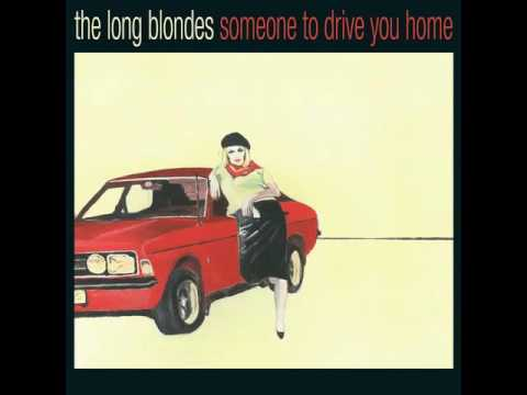 The Long Blondes - Lust In The Movies