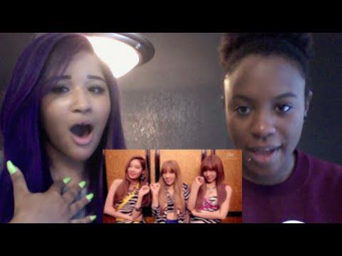 Girls' Generation TTS Holler Music Video