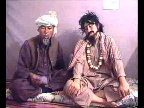 Hazaragi Drama Association (TATAL BABA)