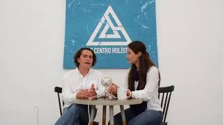 Entrevista con Saulo Herrera sobre el curso de Poder Interior