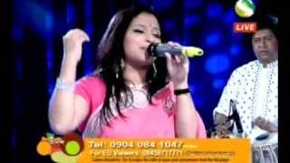 Onek shadhonar pore - Rubayyat Jahan