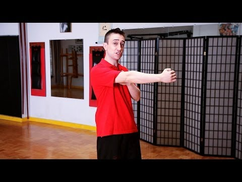 How to Do the Siu Nim Tau Form | Wing Chun Image 1