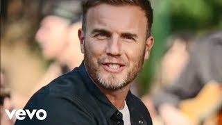 Watch Gary Barlow Let Me Go video