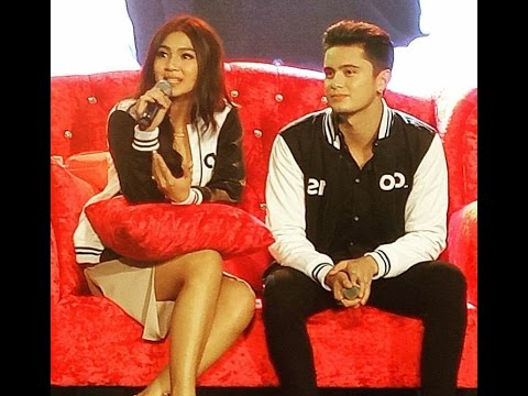 JADINE WITTY QUESTION & ANSWER AT LENOVO EVENT, LENOVO OFFICIALLY WELCOMES JADINE