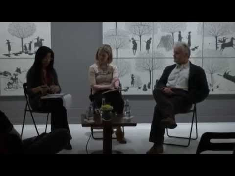 S�yle�i | Stephen Chambers | in conversation