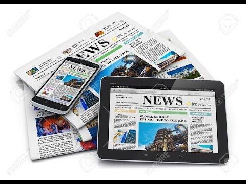 Modern News Media