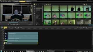 Corel video studio pro x5 green screen video repair.mp4
