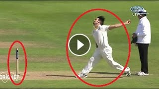 """top 10 """"bowling fail"""" in cricket history"""