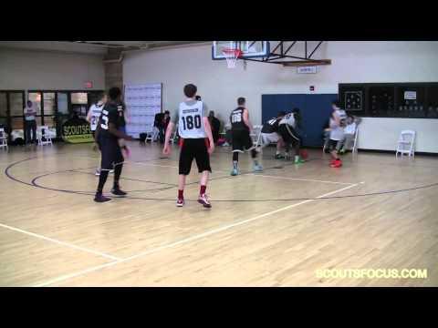 Team6 67 Dade McCarthy 5'11 145 Webster High School WI 2015