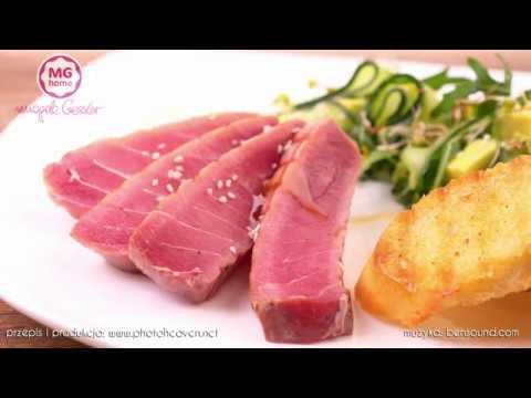 Stek Z Tunczyka