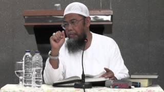 Tafsir  Ibnu Katsir QS Ali Imran 176   Ustadz Zainal Abidin Lc