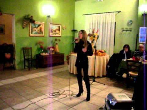 Giusy B cover di Valeria
